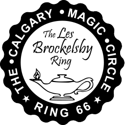 Calgary Magic Circle Logo